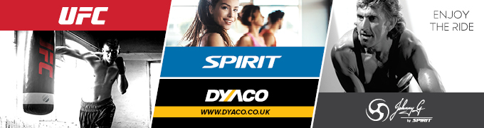 Dyaco International