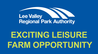 Lee Valley Regional Park Authority